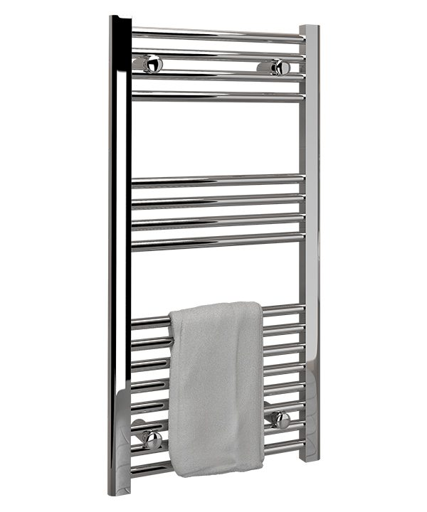 How To Choose A Towel Rail For Your Bathroom