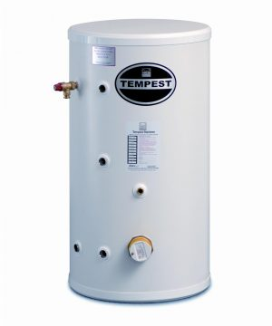 telford tempest unvented cylinder