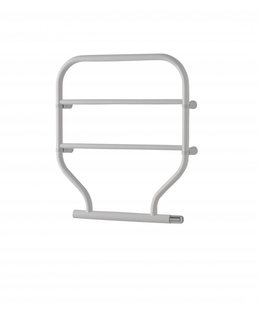 Towel Rails White Towel Rail TTRS120 TTRS120 1 1
