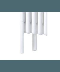 colona column radiator insertable feet
